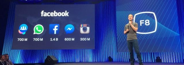 ¿Tienes una idea? Facebook crea su primera incubadora mundial de startups