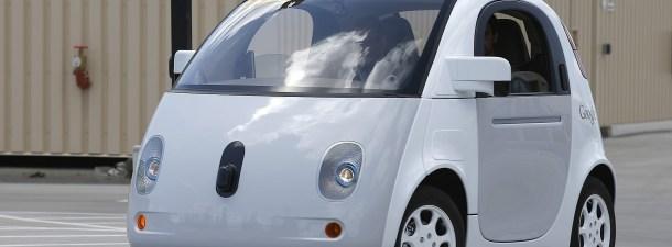 Intel y Waymo se alían para lograr coches con autonomía completa