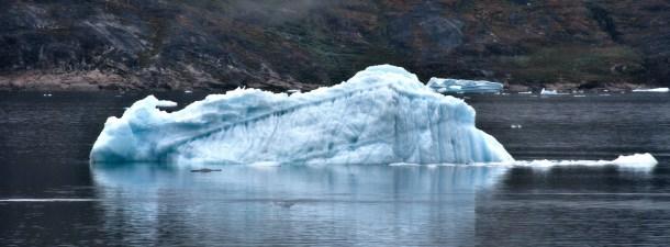 Cómo el cambio climático está afectando al movimiento de la Tierra