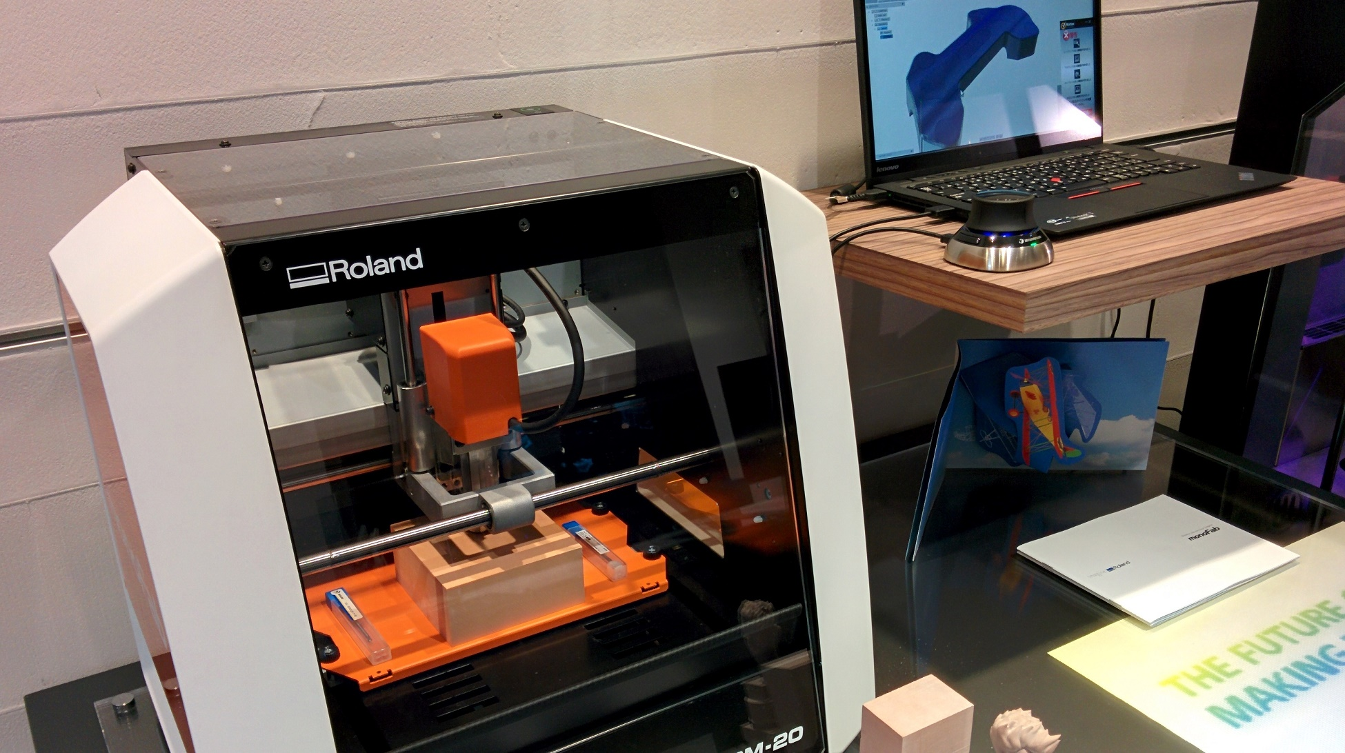 Este proceso de impresión 3D permite crear robots directamente