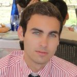 Jorge Lavin Montoro_Viaje Silicon Valley_Telefonica_Talentums