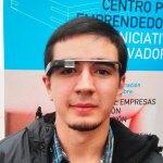 Jorge Mendoza Saucedo_Viaje Silicon Valley_Telefonica_Talentums