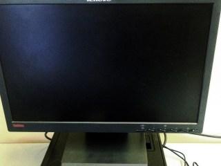 Tamaño del monitor del PC