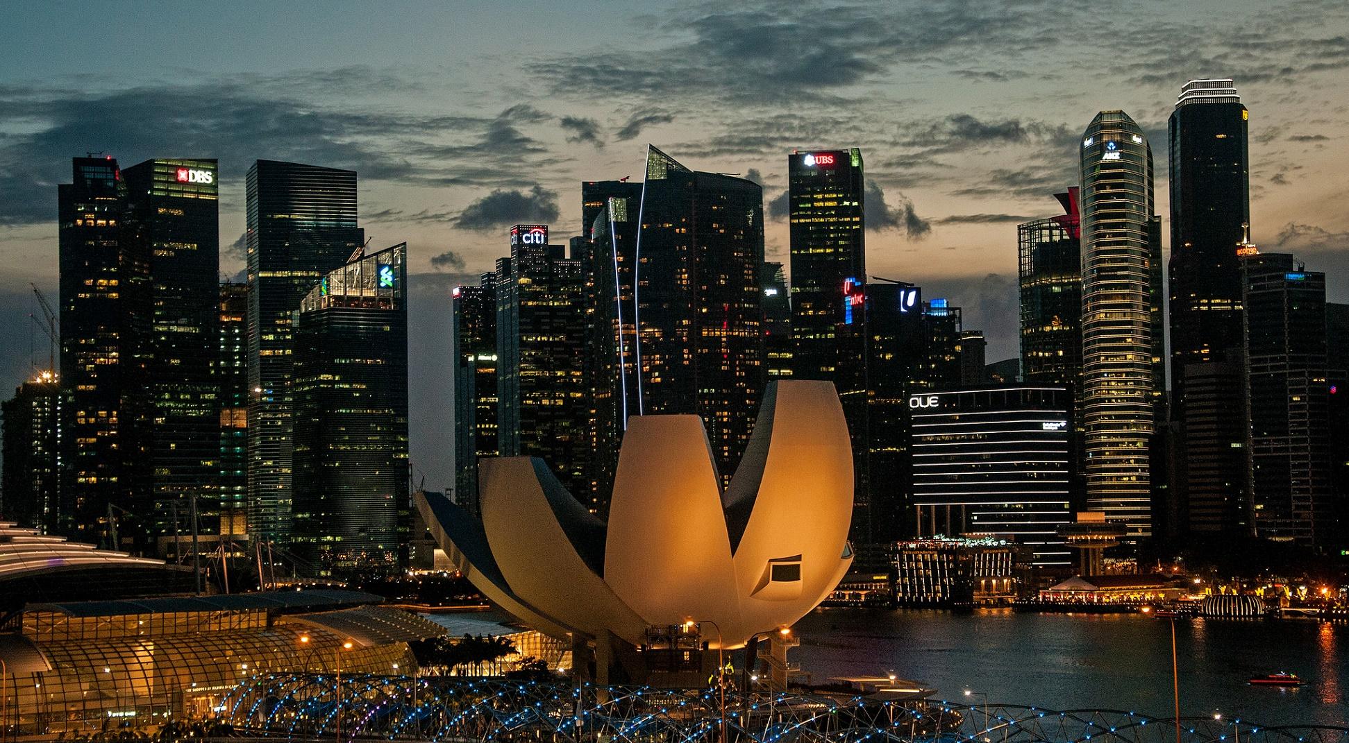 Singapur tendrá conectividad LTE de 1Gbps en 2017