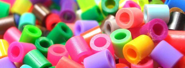 """Desarrollan un plástico que se """"repara"""" a sí mismo"""