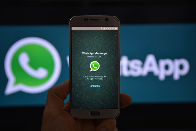Las nuevas medidas de seguridad de WhatsApp