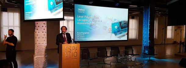 Level Playing Field: las reglas del ecosistema digital han cambiado