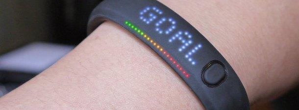 Los dispositivos que enterrarán tu pulsera cuantificadora