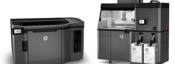 Las nuevas impresoras 3D de HP permitirán ofrecer accesorios personalizados para BMW