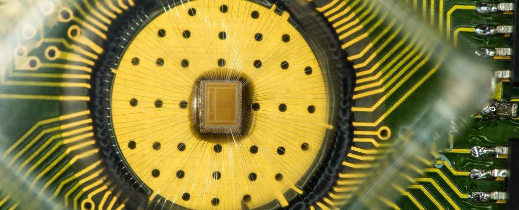 IBM crea una tecnología de almacenamiento 50 veces más rápida que los SSD