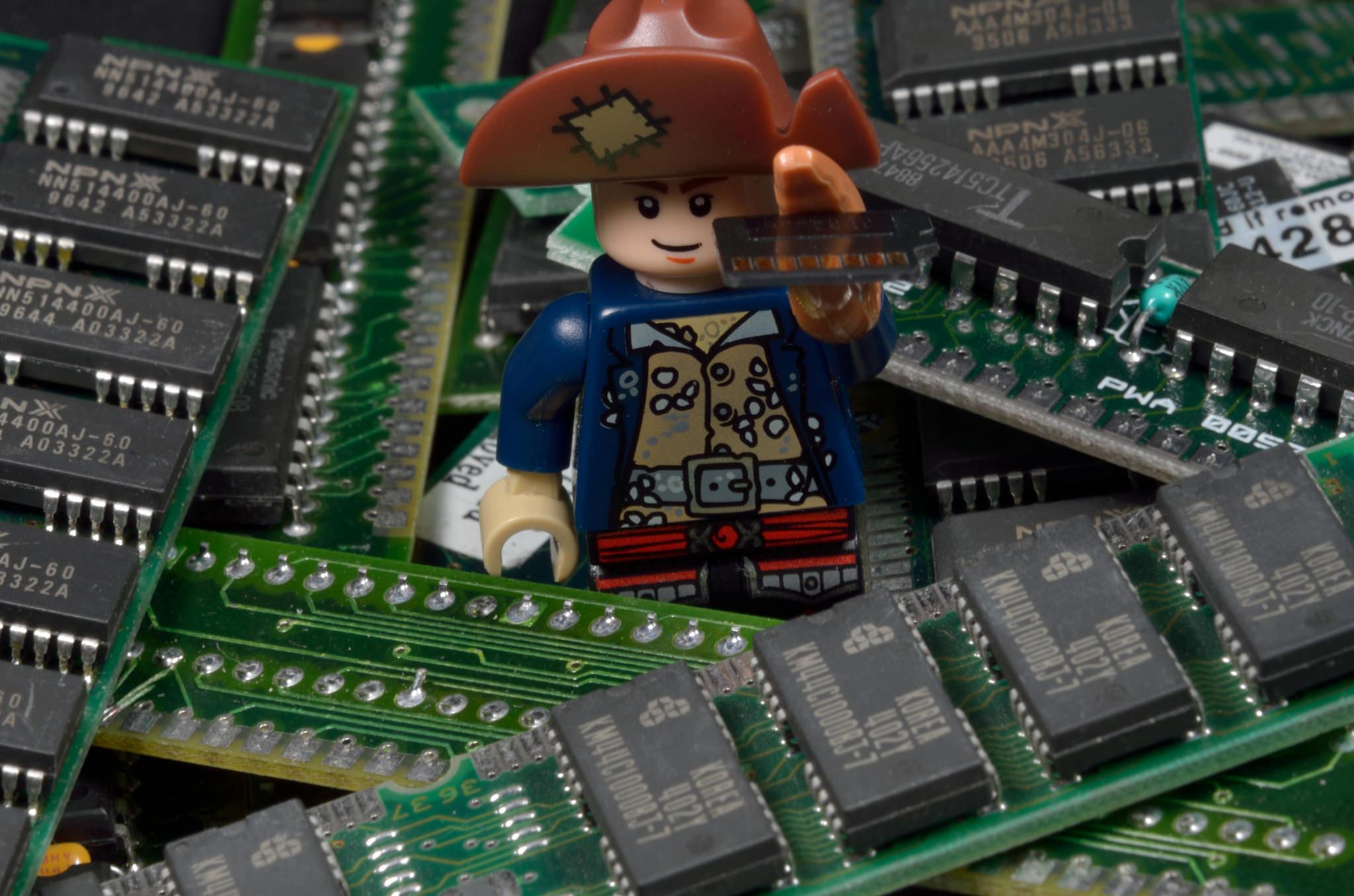 La nueva red social de LEGO es perfecta para que los niños se inicien en Internet
