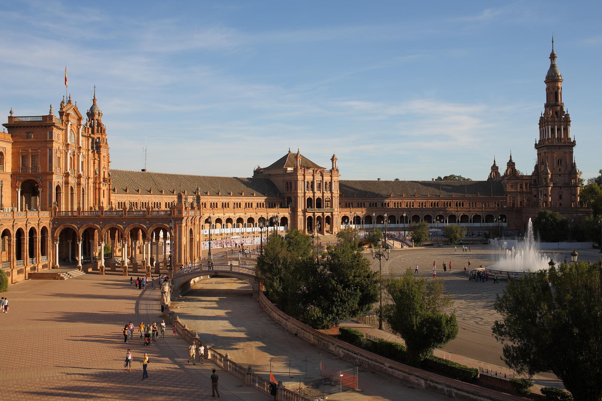 Descubre el Piloto de Smartcity IPv6 de Sevilla