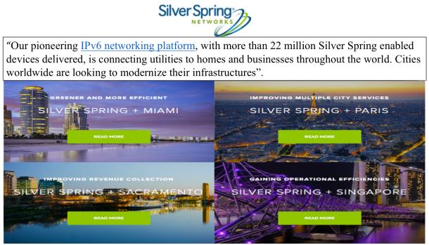 Silverspring