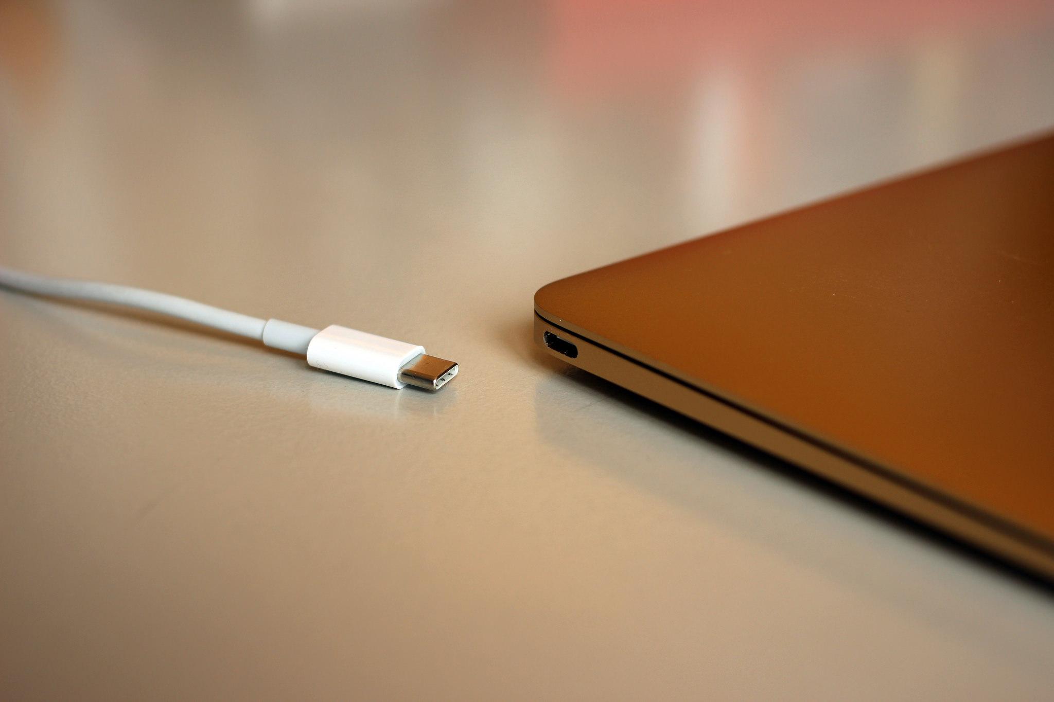 Uno de los mayores problemas del conector USB-C se acerca a su fin