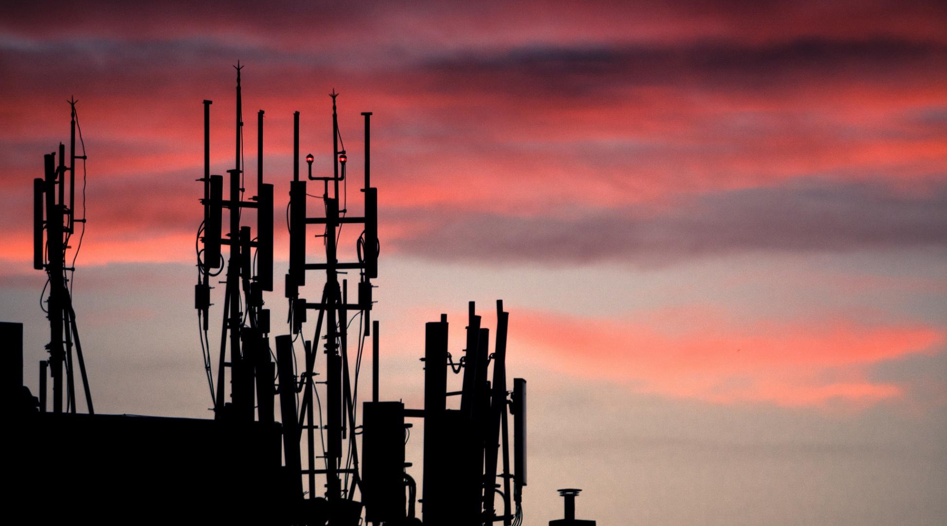 Nuevo récord de transmisión inalámbrica de datos: 6 Gbps a lo largo de 37 Km