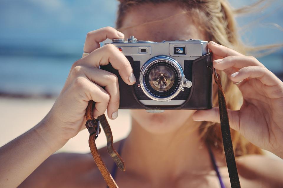 ¿Quieres mejorar tus fotografías móviles? Las 6 mejores apps de retoque para tu móvil