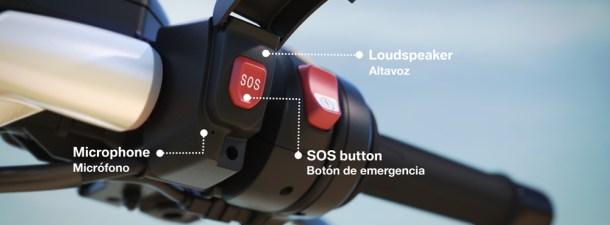 Llamadas que salvan vidas en la carretera