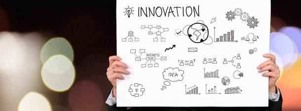 El viaje de un periodista alrededor del mundo de la innovación