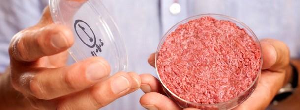 ¿Hamburguesas artificiales? Biotech Foods comercializará carne sintética a partir de 2021