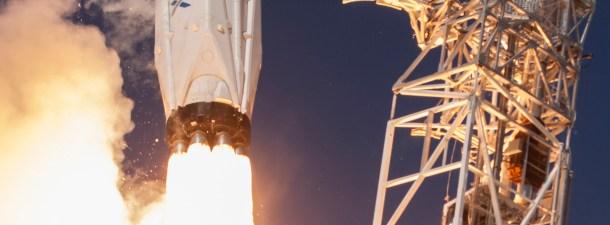 India se suma a SpaceX y Blue Origin para crear cohetes reutilizables