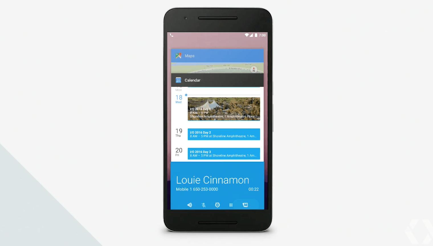 El futuro de Android que vimos en el Google I/O 2016