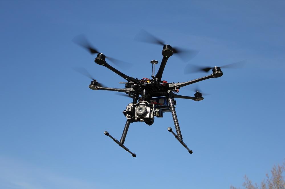 Lo que nos pueden enseñar los murciélagos para mejorar los drones