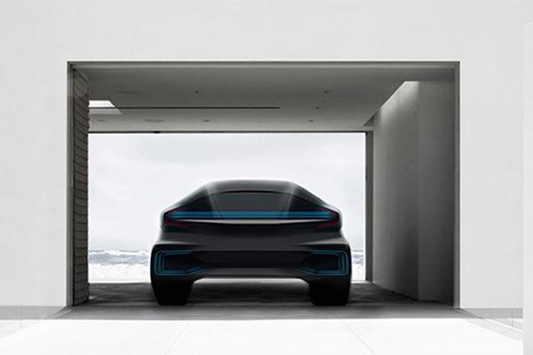 El nuevo rival de Tesla: Faraday Future