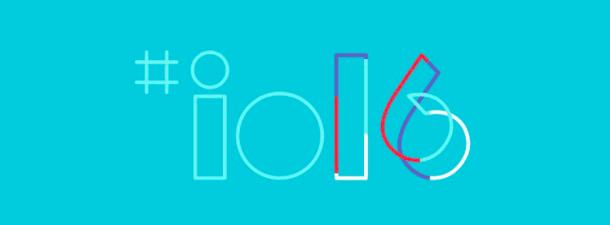 Todas las novedades de Google I/O 2016