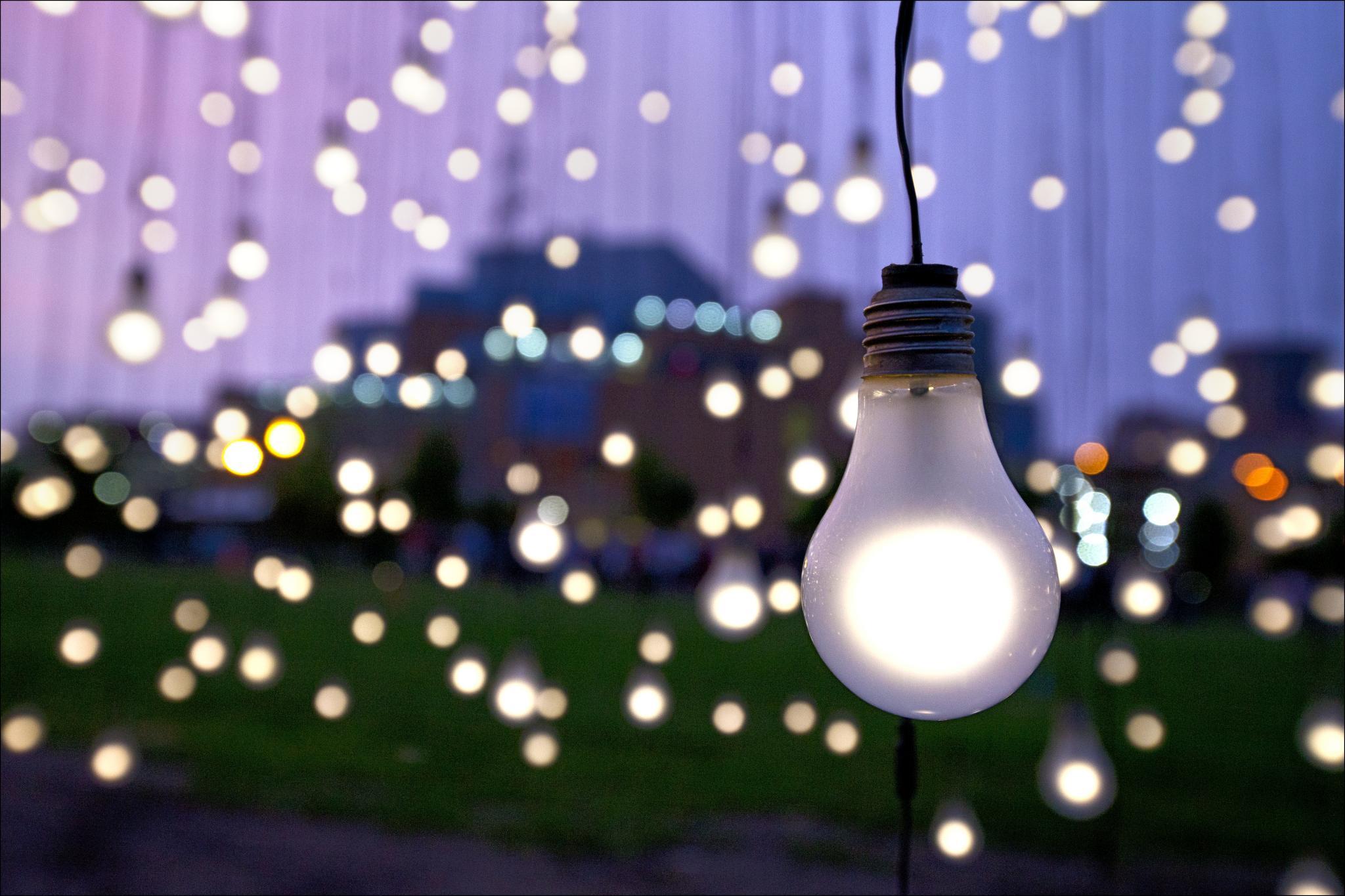 Cómo elegir las luces LED perfectas
