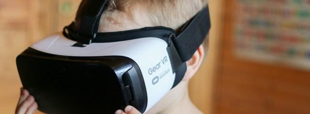 El proyecto CicerOn emplea realidad virtual contra el síndrome de Asperger