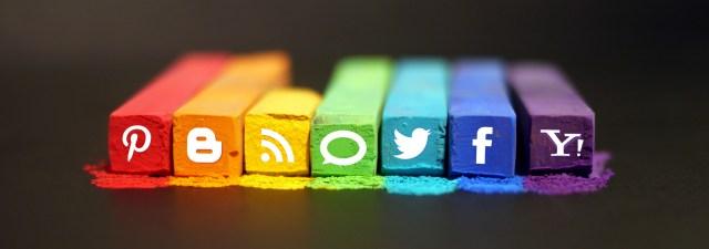 Comparte tus redes sociales con un único enlace