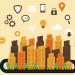 Tendencias de la revolución digital en la ciudad