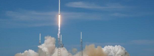 La NASA elige a SpaceX para lanzar el satélite SWOT