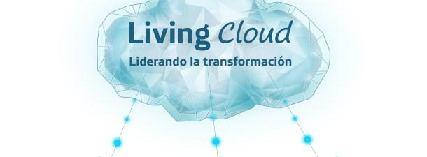 Living Cloud: liderando la transformación