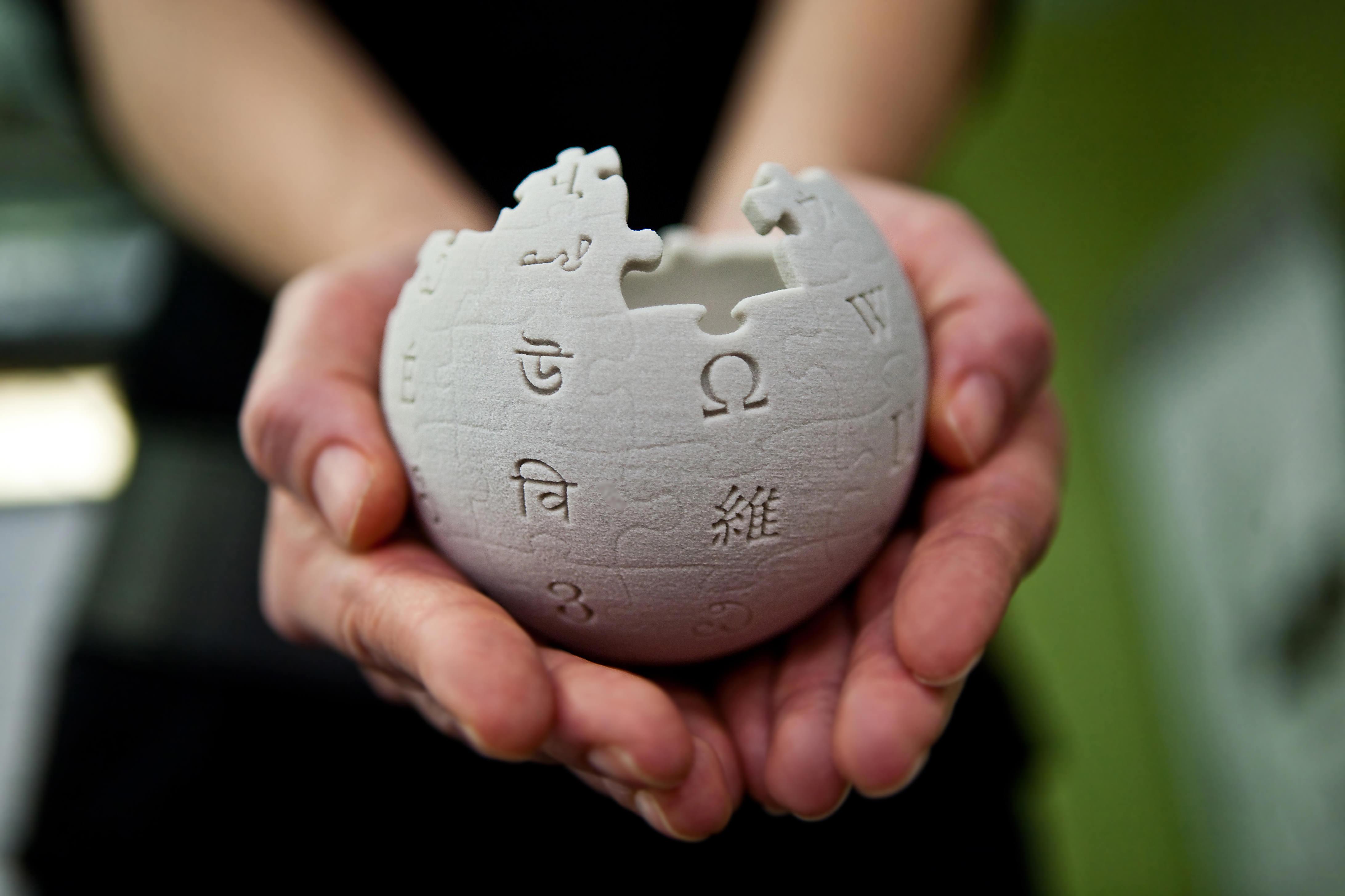 Tu propia Wikipedia: espacios online donde crear un wiki propio