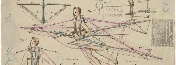 Un algoritmo registra miles de ideas para combatir a los 'trolls' de las patentes