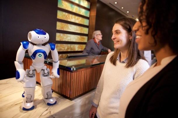IBM Watson ya tiene cuerpo