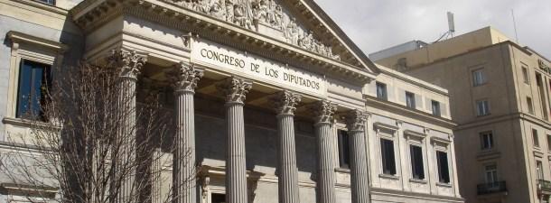 La tecnología empleada en las elecciones en España