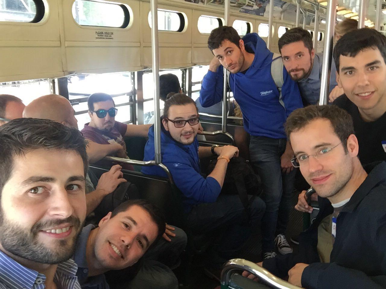 TalentumStartup en Silicon Valley, un viaje al aprendizaje