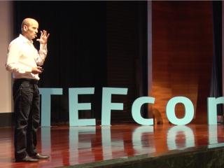 TEFcon 2016