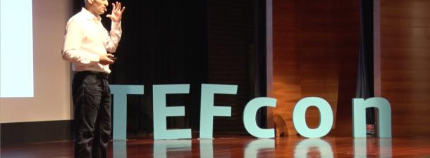 TEFcon 2016, el evento perfecto para los makers