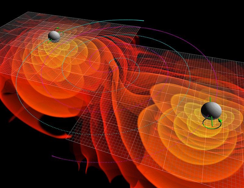 Aparecen dos nuevos agujeros negros cercanos a nuestra galaxia