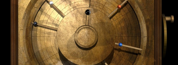 El mecanismo de Anticitera: un ordenador analógico en la Antigua Grecia