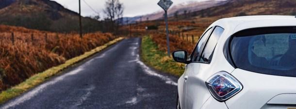 Luz verde a los coches con auto-conducción de Baidu