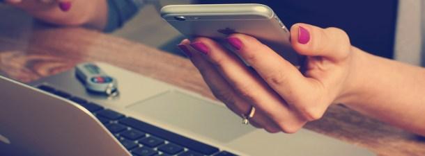 Cómo una simple aplicación puede ayudarte a crear un hábito