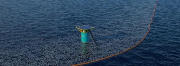 El proceso para tener océanos sin residuos