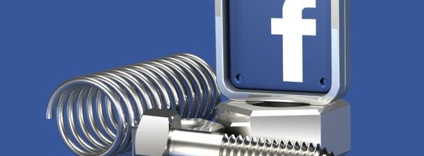 Extensiones de Chrome para mejorar Facebook