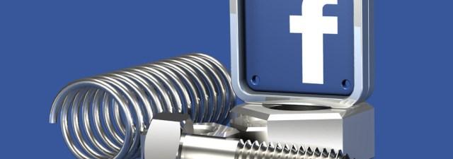 Asignando una persona de confianza en Facebook y otras redes sociales