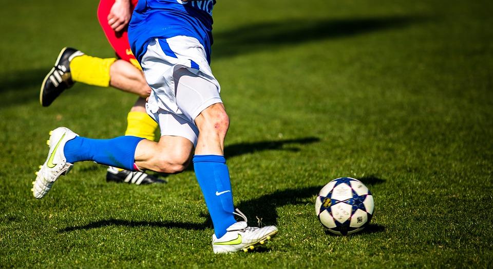 Transmite mejor los datos móviles durante los partidos de fútbol