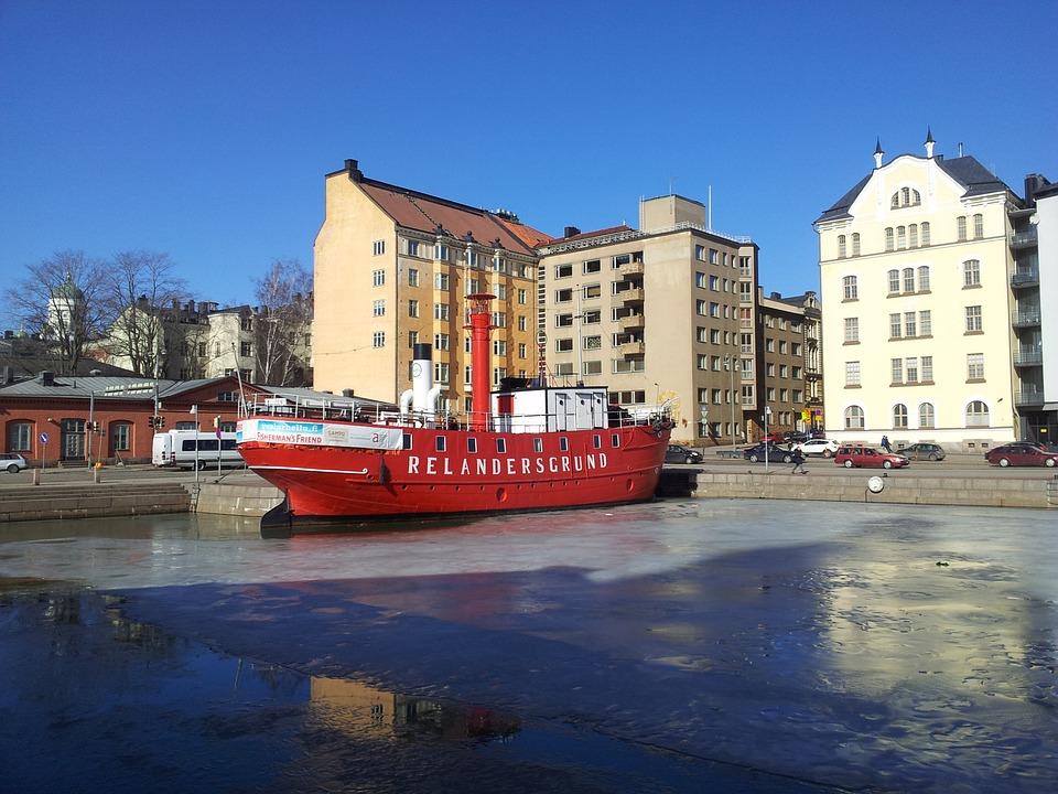 Finlandia se une a la estrategia de expansión de las startups españolas